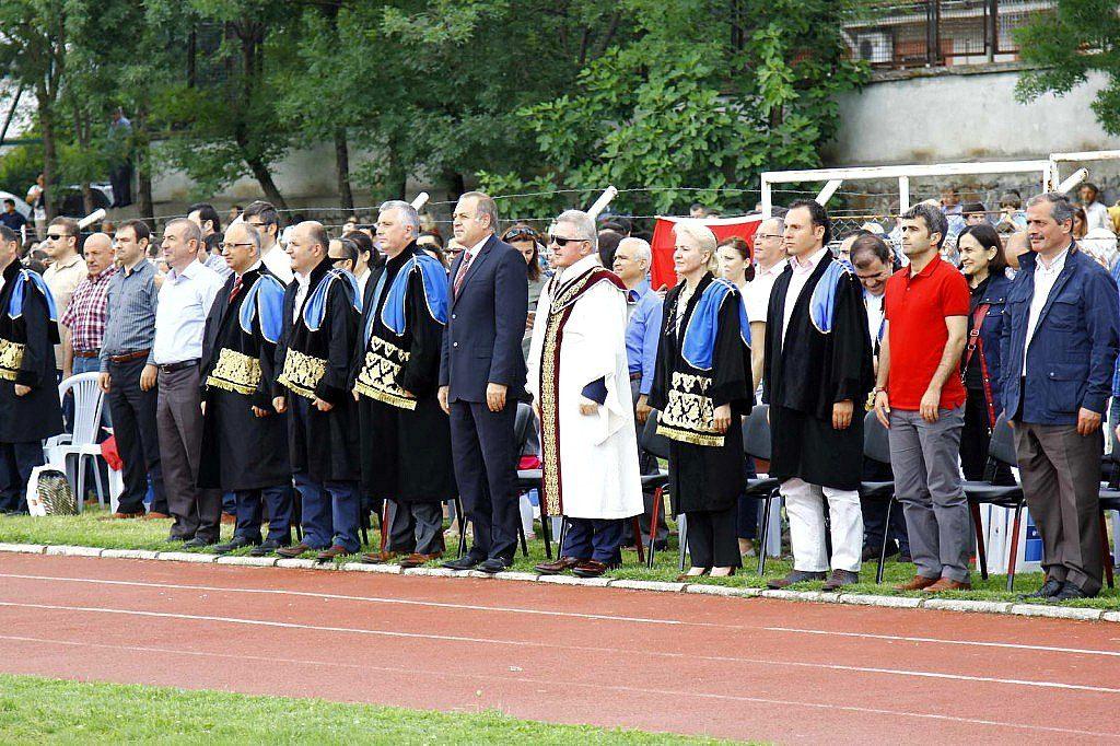 SAÜ Eğitim Fakültesi Mezuniyet Töreni-2015 (13)