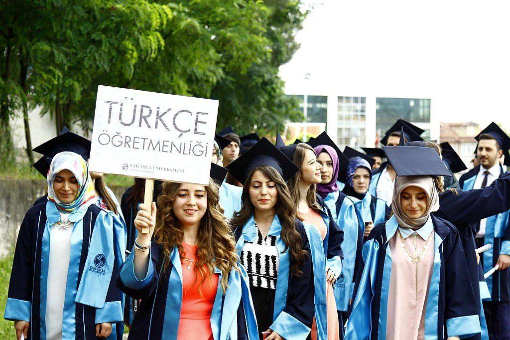 SAÜ Eğitim Fakültesi Mezuniyet Töreni-2015 (5)