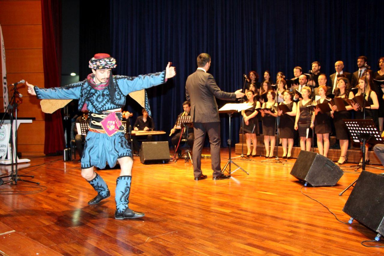 Sakarya Barosu Konser 2016 (6)